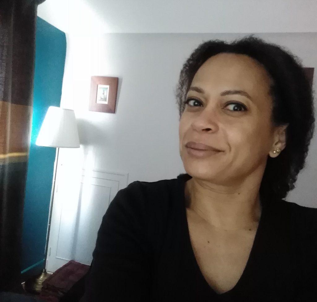 Photo de Francine, votre esthéticienne bio